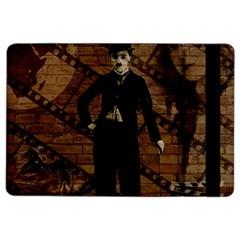 Charlie Chaplin  iPad Air 2 Flip