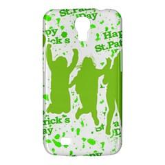 Saint Patrick Motif Samsung Galaxy Mega 6.3  I9200 Hardshell Case