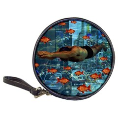 Urban swimmers   Classic 20-CD Wallets