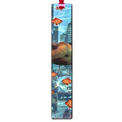 Urban swimmers   Large Book Marks