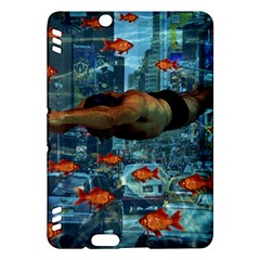 Urban swimmers   Kindle Fire HDX Hardshell Case