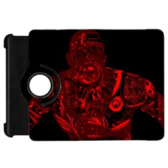 Warrior - red Kindle Fire HD 7