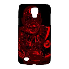 Warrior - red Galaxy S4 Active