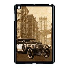 Vintage Old car Apple iPad Mini Case (Black)