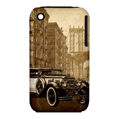Vintage Old car iPhone 3S/3GS