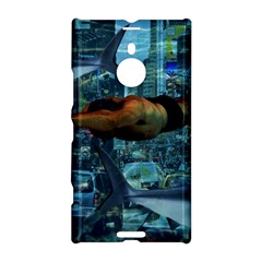 Urban swimmers   Nokia Lumia 1520