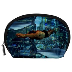 Urban swimmers   Accessory Pouches (Large)