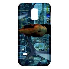 Urban swimmers   Galaxy S5 Mini