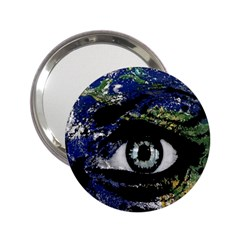 Mother Earth  2.25  Handbag Mirrors
