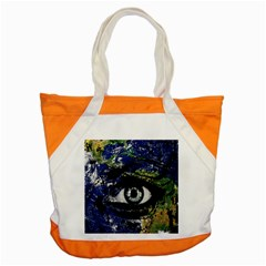 Mother Earth  Accent Tote Bag