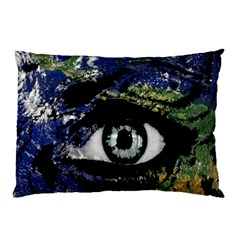 Mother Earth  Pillow Case