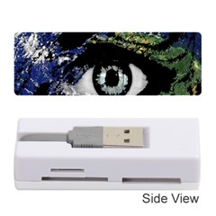 Mother Earth  Memory Card Reader (Stick)