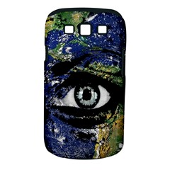 Mother Earth  Samsung Galaxy S III Classic Hardshell Case (PC+Silicone)