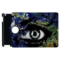 Mother Earth  Apple iPad 3/4 Flip 360 Case