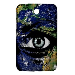 Mother Earth  Samsung Galaxy Tab 3 (7 ) P3200 Hardshell Case