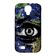 Mother Earth  Samsung Galaxy S4 Classic Hardshell Case (PC+Silicone)
