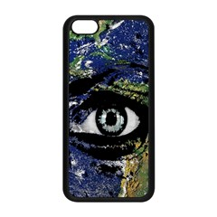 Mother Earth  Apple iPhone 5C Seamless Case (Black)