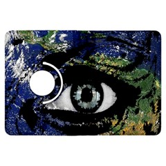 Mother Earth  Kindle Fire HDX Flip 360 Case