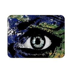 Mother Earth  Double Sided Flano Blanket (Mini)