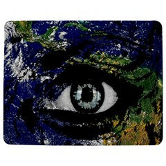 Mother Earth  Jigsaw Puzzle Photo Stand (Rectangular)