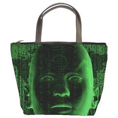 Code  Bucket Bags