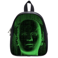 Code  School Bags (Small)