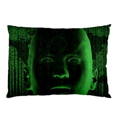Code  Pillow Case (Two Sides)