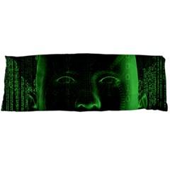 Code  Body Pillow Case (Dakimakura)