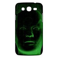 Code  Samsung Galaxy Mega 5.8 I9152 Hardshell Case