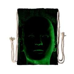 Code  Drawstring Bag (Small)