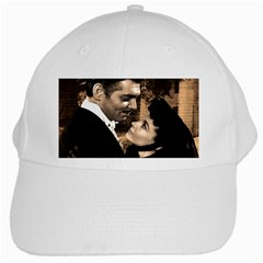 Gone with the Wind White Cap