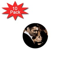 Gone with the Wind 1  Mini Buttons (10 pack)