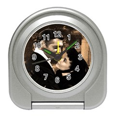 Gone with the Wind Travel Alarm Clocks