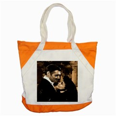 Gone with the Wind Accent Tote Bag