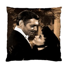 Gone with the Wind Standard Cushion Case (Two Sides)