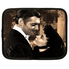 Gone with the Wind Netbook Case (XXL)