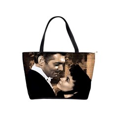 Gone with the Wind Shoulder Handbags