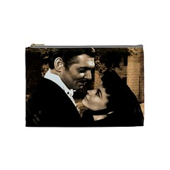 Gone with the Wind Cosmetic Bag (Medium)