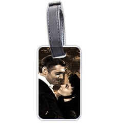 Gone with the Wind Luggage Tags (One Side)