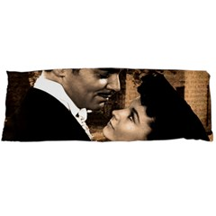 Gone with the Wind Body Pillow Case Dakimakura (Two Sides)