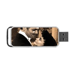 Gone with the Wind Portable USB Flash (One Side)