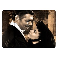 Gone with the Wind Samsung Galaxy Tab 10.1  P7500 Flip Case