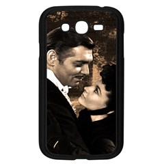 Gone with the Wind Samsung Galaxy Grand DUOS I9082 Case (Black)