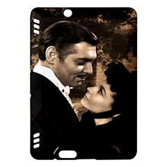 Gone with the Wind Kindle Fire HDX Hardshell Case