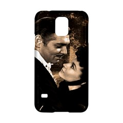 Gone with the Wind Samsung Galaxy S5 Hardshell Case