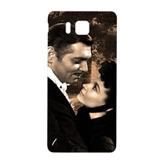 Gone with the Wind Samsung Galaxy Alpha Hardshell Back Case