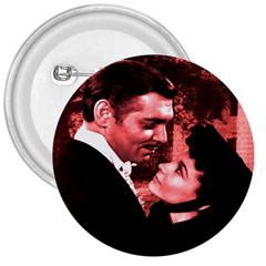 Gone with the Wind 3  Buttons