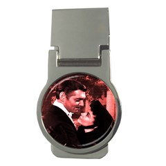 Gone with the Wind Money Clips (Round)