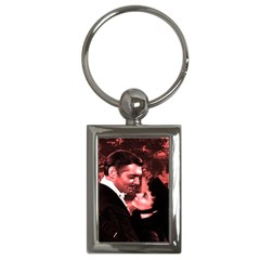 Gone with the Wind Key Chains (Rectangle)