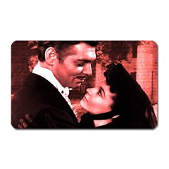 Gone with the Wind Magnet (Rectangular)